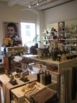 Cult showroom