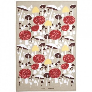almedahls-the-mushroom-forest-autumn-kitchen-towel (1)