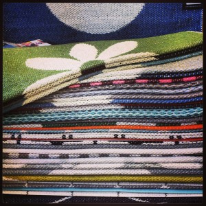 Pappelina Rugs