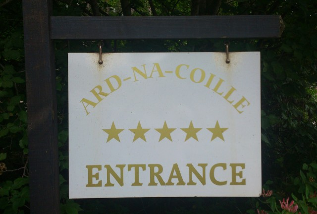 Welcome to Ard-Na-Collie