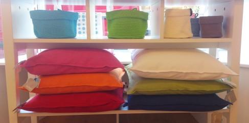 Linum Dream Cushions