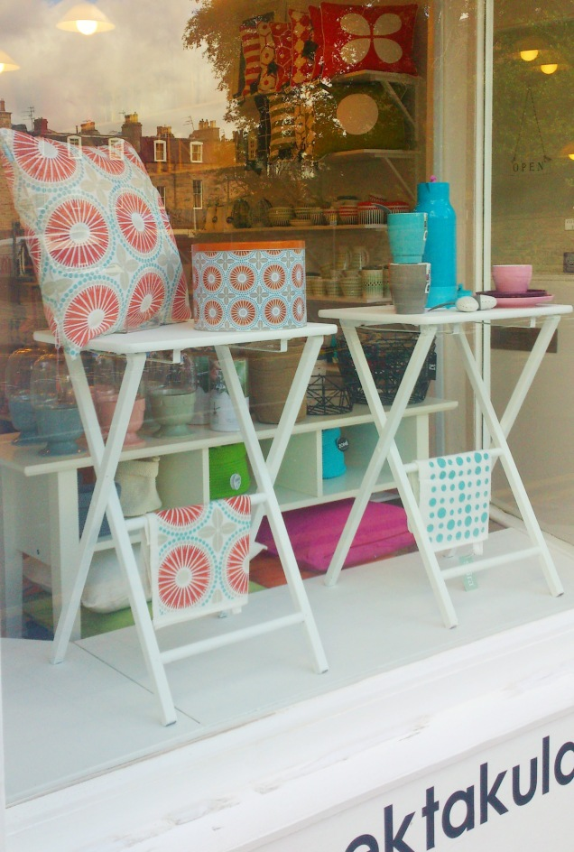 Love our new window, simplicity at its best
